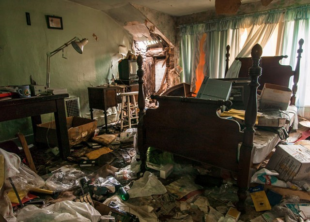 Empty Spaces: A Photographer Shares His Passion For Abandoned Places (Photo Gallery)-13