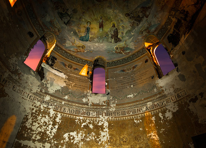 Empty Spaces: A Photographer Shares His Passion For Abandoned Places (Photo Gallery)-17