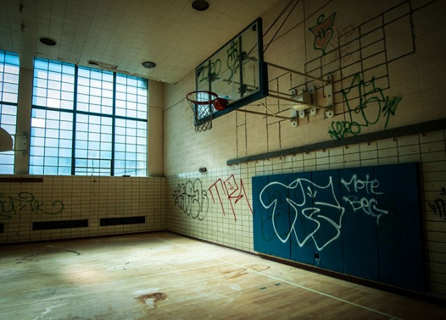 Empty Spaces: A Photographer Shares His Passion For Abandoned Places (Photo Gallery)-8
