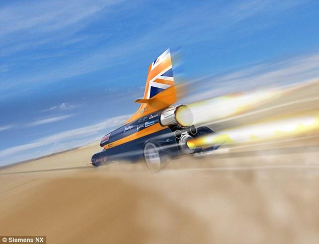 Fastest car