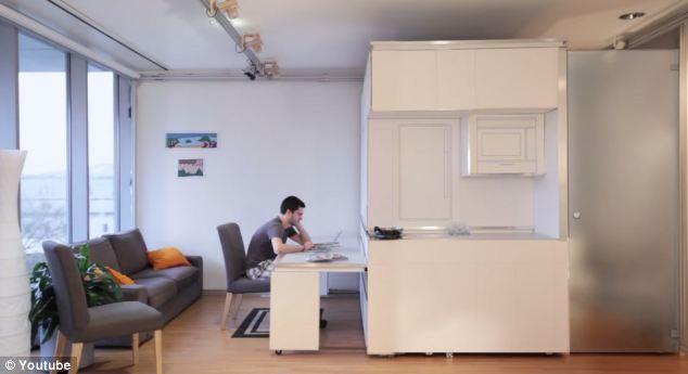 Flexible Home concept