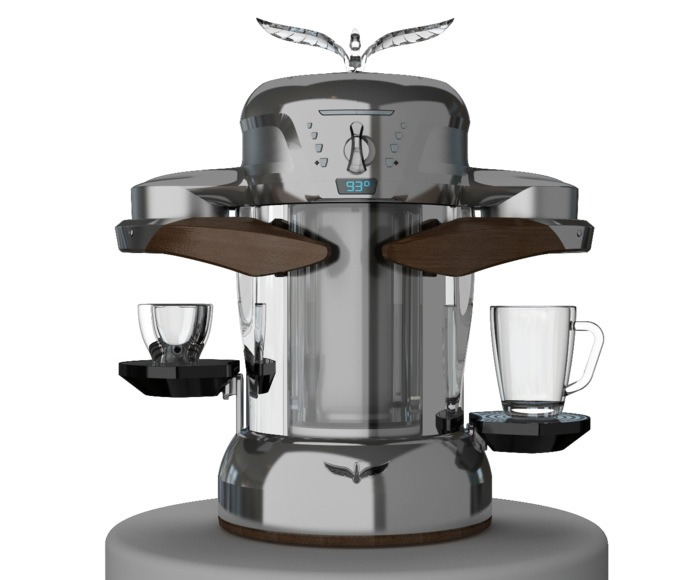 Best Coffee Maker For Induction Hob : La Fenice: New Coffee Machine Is 80% More Energy Efficient Thanks To Electromagnetic Induction ...