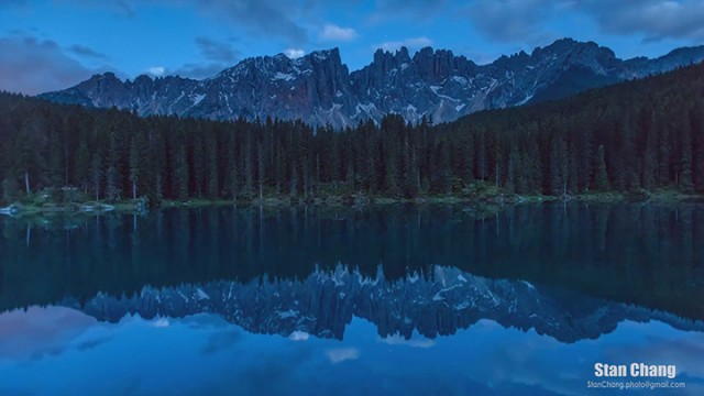 Discover The Most Beautiful Landscapes Of Europe In 4 Minutes-3
