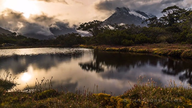 Discover The Most Beautiful Landscapes Of New Zealand (Time-Lapse Video)-