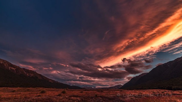 Discover The Most Beautiful Landscapes Of New Zealand (Time-Lapse Video)-18