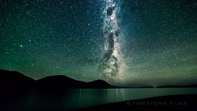 Discover The Most Beautiful Landscapes Of New Zealand (Time-Lapse Video)-4