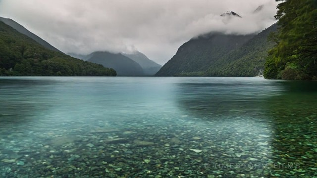 Discover The Most Beautiful Landscapes Of New Zealand (Time-Lapse Video)-6