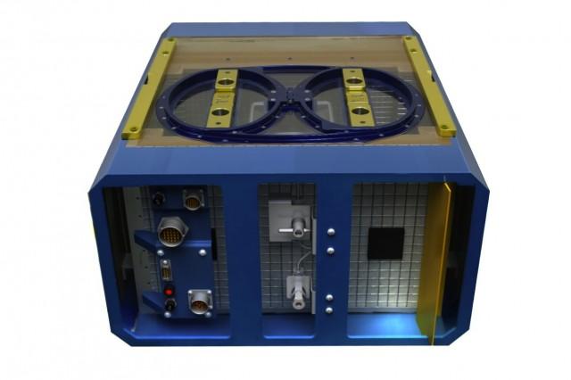 NASA Rodent
