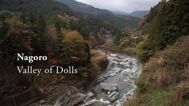 Nagoro: An Unusual Japanese Village Mostly Inhabited By Dolls-5
