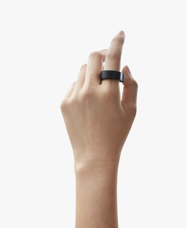 Nod-An Electronic Ring To Control All Devices-1