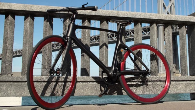 Valour: World's First Connected Bike To Warn You Of Dangers Of Road-2