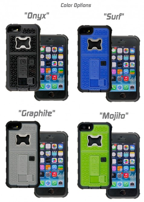 hangout case for iphone-different colour options