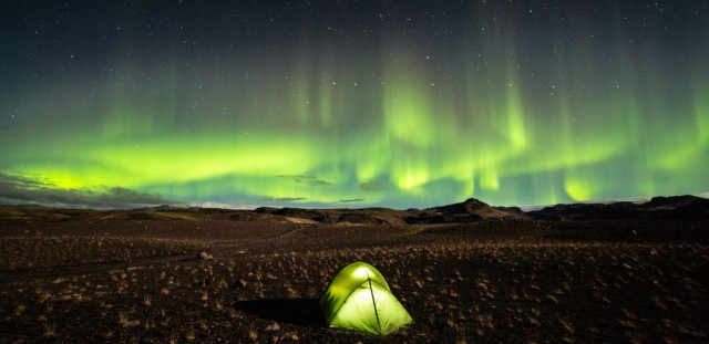 Northern Lights, Southern Iceland-Stunning Photographs From National Geographic Photo Contest 2014-5
