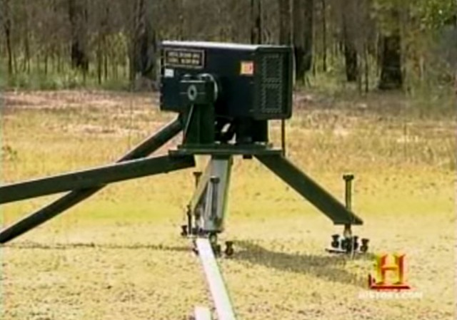 1 million rounds per minute-6 New Stunning Military Technologies That Are Already A Reality-2