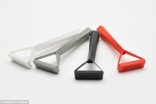 Bladeless razor
