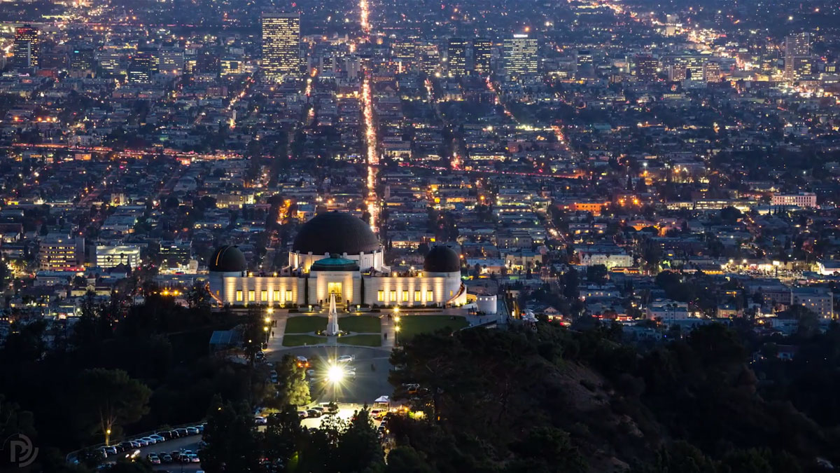 Browse The Heights Of Los Angeles Through This Sublime Video-2