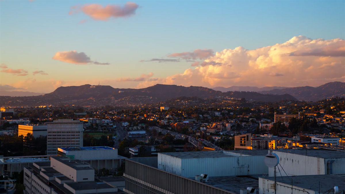 Browse The Heights Of Los Angeles Through This Sublime Video-5