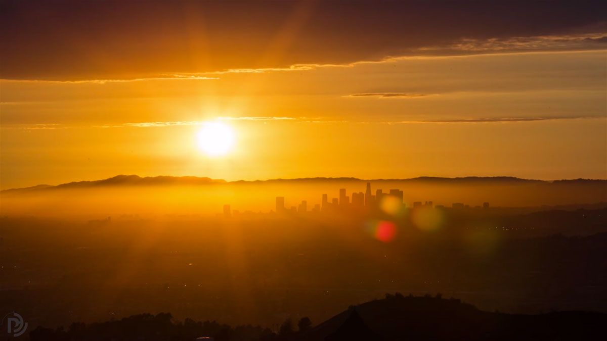 Browse The Heights Of Los Angeles Through This Sublime Video-6
