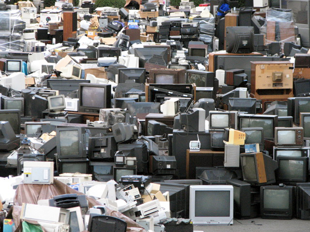 Company BlueOak Turns Your Electronic Waste Into solid gold-2