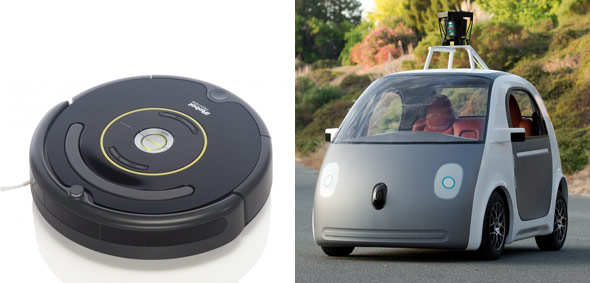 10 Things The New Google Driverless Car May Look Like-9