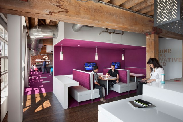 Discover Adobe's New Elegant Offices In San Francisco-6