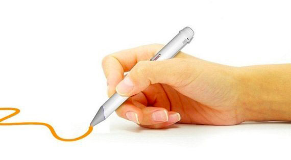 Scribble Pen: An Amazing Pen That Lets You Capture All The Colors Of Nature-5