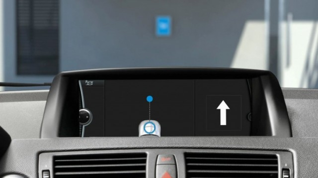 bmw wireless charging system