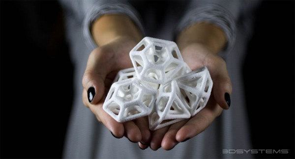 make tea from 3D printed sugar cubes
