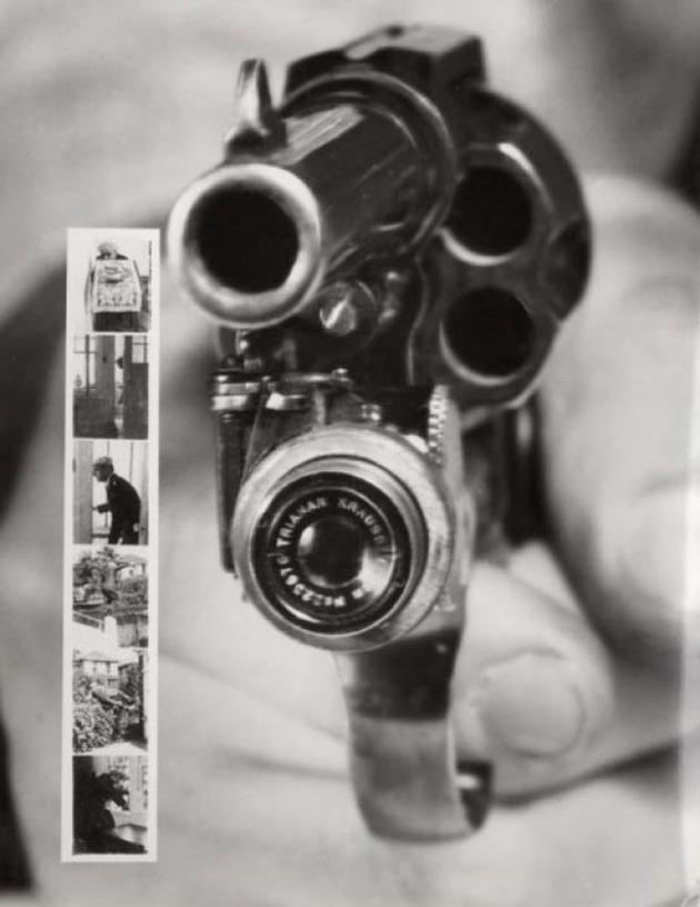 pic capturing revolver