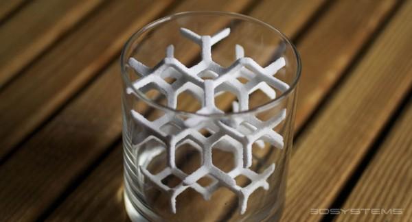 shapes of sugar cubes