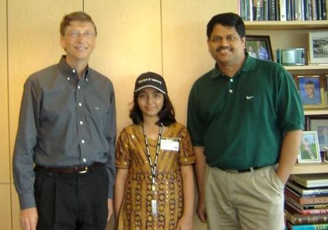 Arfa Karim-Pakistani Engineers Achievements-
