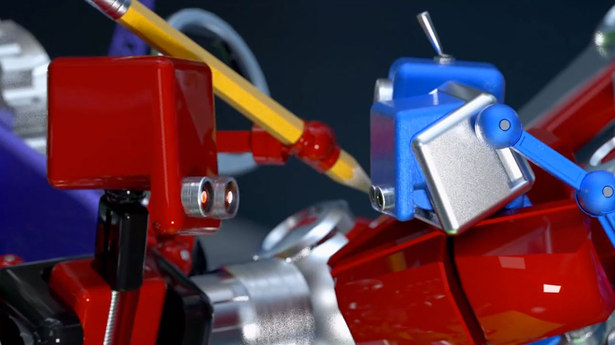 desire a short film showing a robot learning new skills to remain desire robots learn new skills to remain competitive 1
