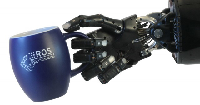 Dexterous Hand: An Ultrasensitive New Robotic Hand With A Sense Of Touch-2