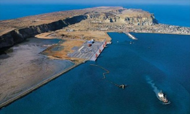 Gwadar port-Top 10 Mind Blowing Achievements Of Pakistanis In Science And Technology-
