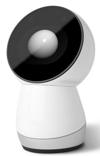 Jibo: World's First Multifunctional Companion Robot For The Family-1