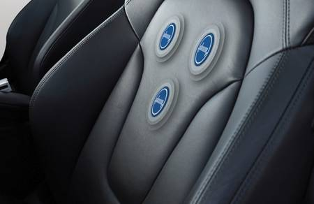 Scientists Are Developing Life Saving Car Seats To Detect Driver Drowsiness-