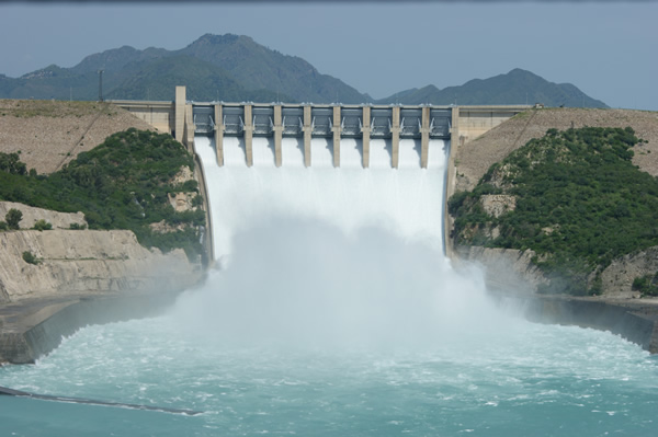 Tarbela Dam-Top 10 Mind Blowing Achievements Of Pakistanis In Science And Technology-