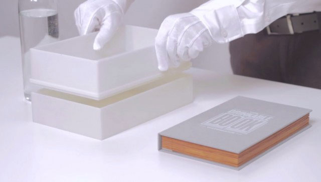 The Drinkable Book by Water Is Life Can Save Million Of Lives By Cleaning The Dirty Water-6