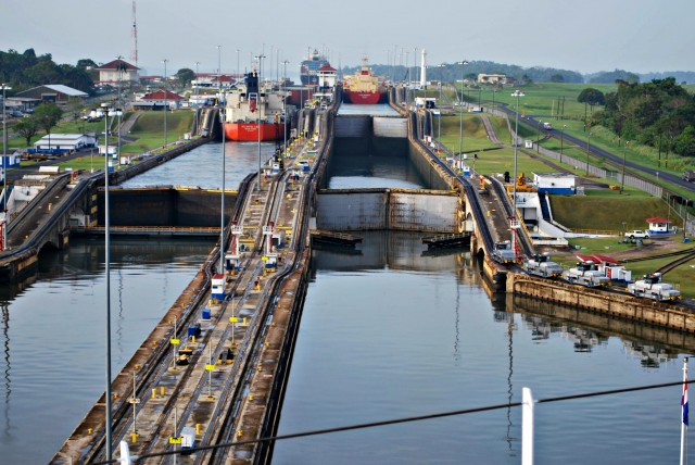 Panama Canal-Top 10 American Engineering Innovations That Changed Our Lives-9