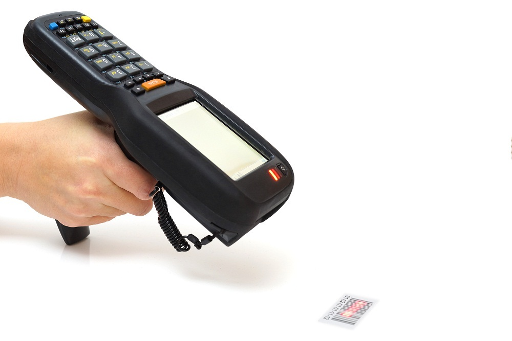 Advantages Of Barcode Scanner