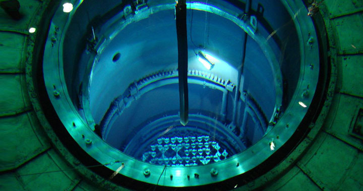 Engineers Develop Power Plants That Use Nuclear Waste As Fuel-1