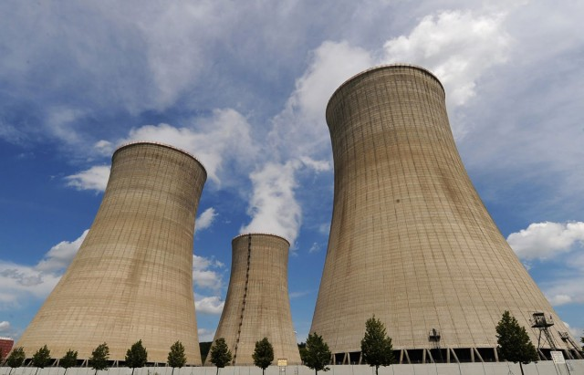 Engineers Develop Power Plants That Use Nuclear Waste As Fuel-2