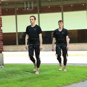 Soft Exosuit: DARPA To Develop A Light Weight Fabric Exoskeleton
