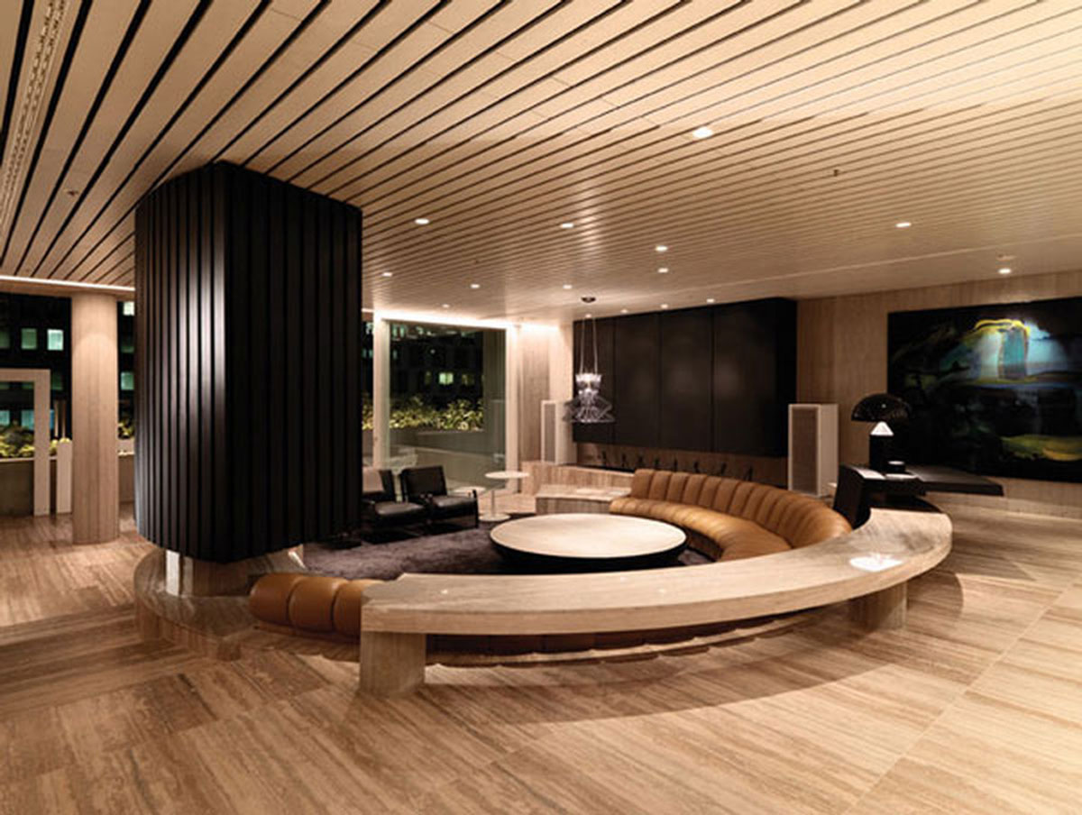 19 Most Beautiful Lounge Designs To Share Good Moments