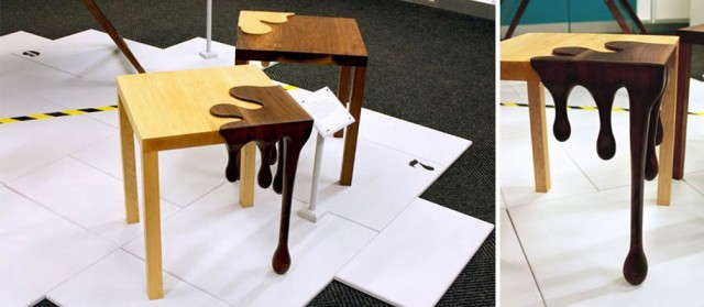 Top 18 Artistic Table Designs That Will Make You Admire Their Beauty-10