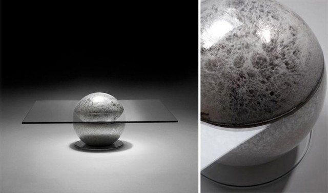 Top 18 Artistic Table Designs That Will Make You Admire Their Beauty-11