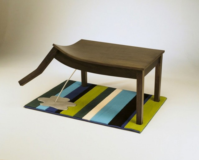 Top 18 Artistic Table Designs That Will Make You Admire Their Beauty-12
