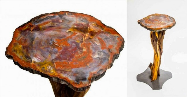 Top 18 Artistic Table Designs That Will Make You Admire Their Beauty-6