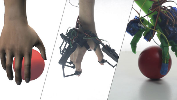 A Dirt-Cheap Exoskeleton For Augumented Reality And Robotic Control-1