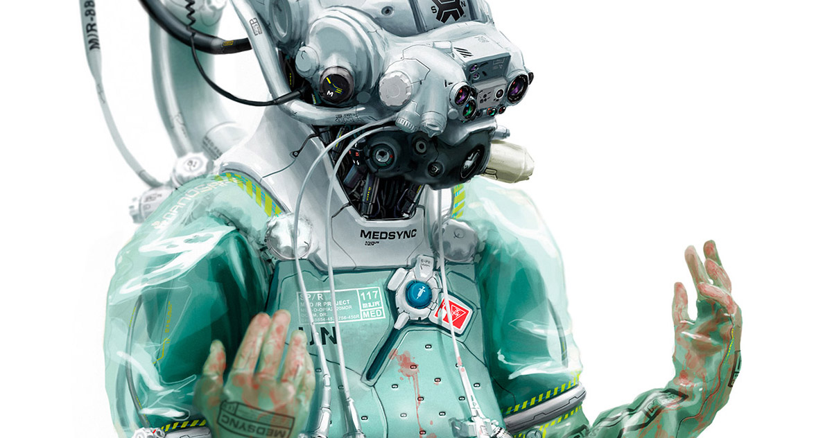 In Future Neurosurgeon Robots Will Repair Your Brain-1